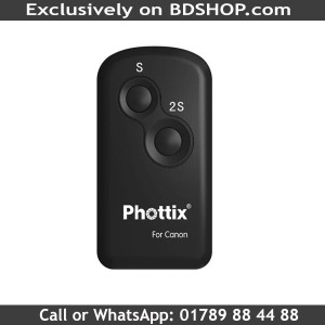 Phottix IR Remote