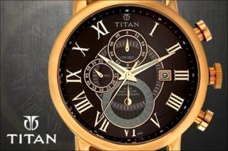 Titan Watch Bangladesh