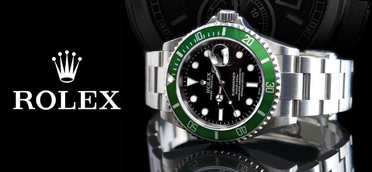 Rolex Watch BD