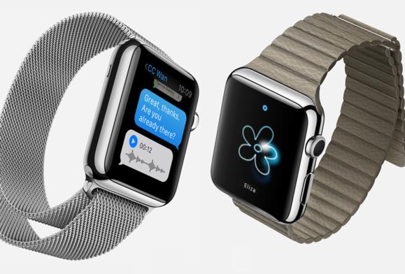 Apple watch in BD