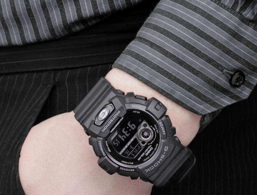 G Shock Watch in BD