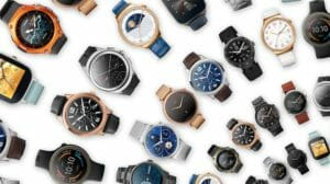 Watches 2017