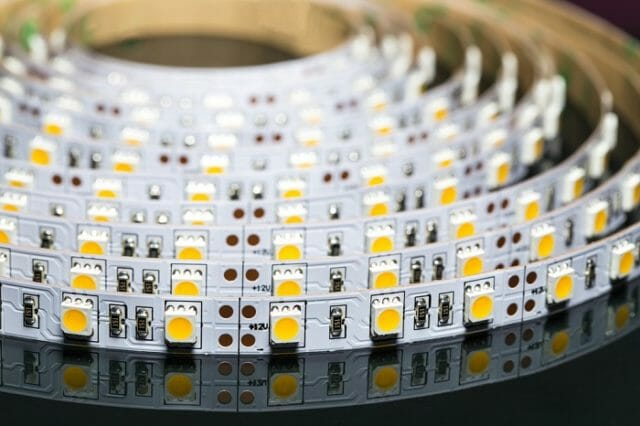 LED Strip Price in Bangladesh